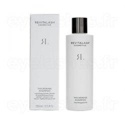 Shampooing Épaississant THICKENING SHAMPOO par REVITALASH Cosmetics - Nouveau Soin Épaississant pour Cheveux - Flacon 250ml