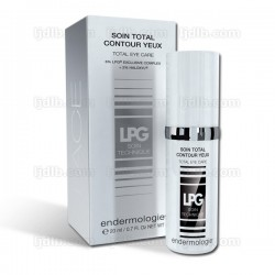 Soin Total Contour Yeux LPG - Flacon 20ml